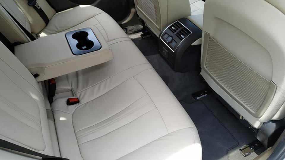 Rò rỉ thêm hình ảnh nội thất xe VinFast LUX A2.0, thay đổi liên tục a3