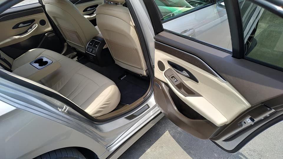 Rò rỉ thêm hình ảnh nội thất xe VinFast LUX A2.0, thay đổi liên tục a2