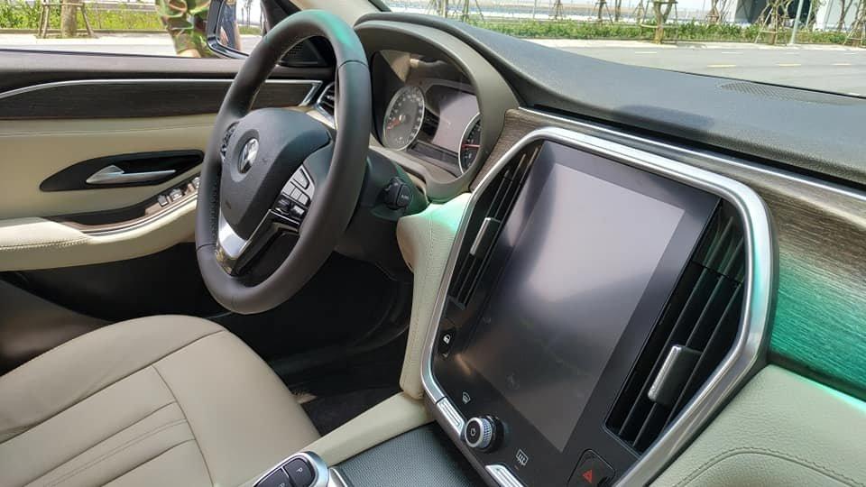 Rò rỉ thêm hình ảnh nội thất xe VinFast LUX A2.0, thay đổi liên tục A1