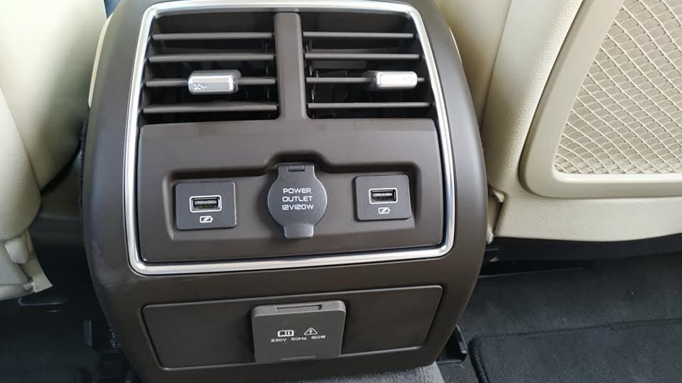 Rò rỉ thêm hình ảnh nội thất xe VinFast LUX A2.0, thay đổi liên tục a123