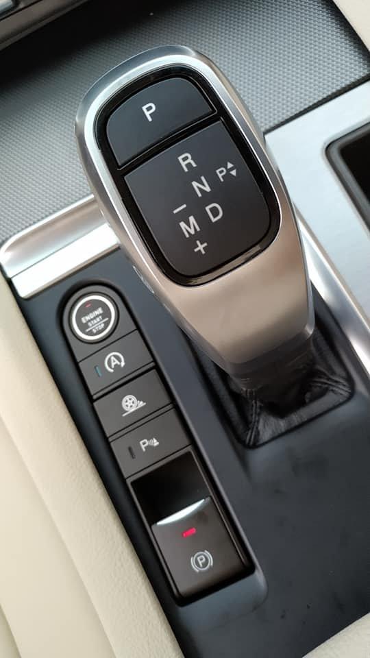 Rò rỉ thêm hình ảnh nội thất xe VinFast LUX A2.0, thay đổi liên tục a4