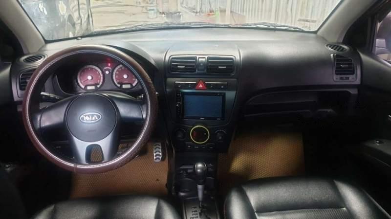 Bán xe Kia Morning SLX sản xuất năm 2010, nhập khẩu-2
