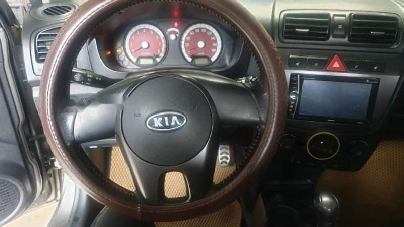 Bán xe Kia Morning SLX sản xuất năm 2010, nhập khẩu-0