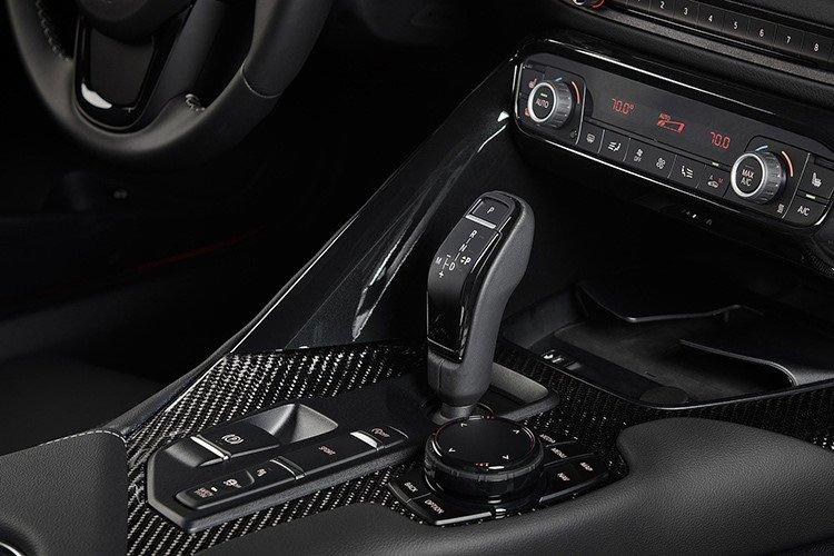 Toyota Supra Matte Storm Gray chỉ dành cho 24 khách hàng may mắn trên toàn cầu a6