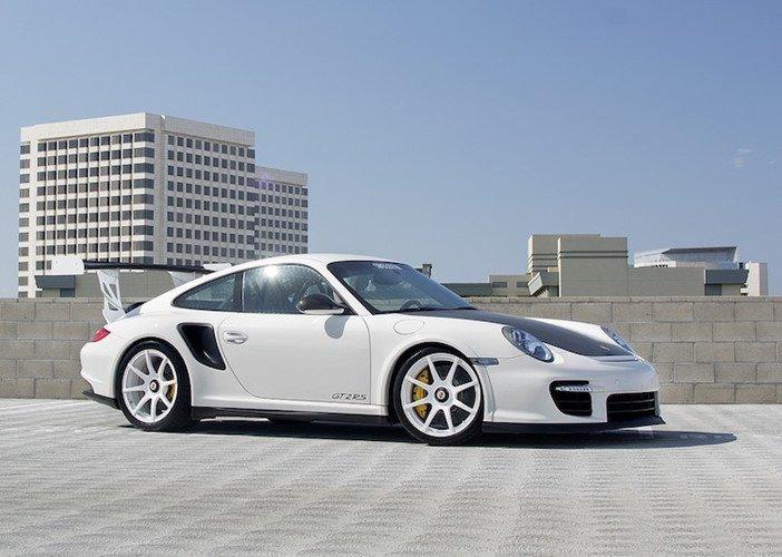 Giá xe Porsche 911 GT2 tại Việt Nam cao hơn Hồng Kông tới 4 tỷ đồng a1