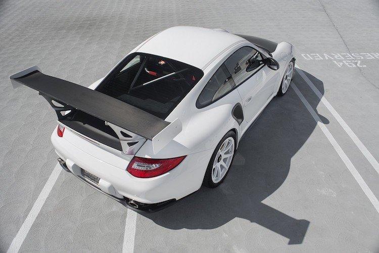 Giá xe Porsche 911 GT2 tại Việt Nam cao hơn Hồng Kông tới 4 tỷ đồng a8