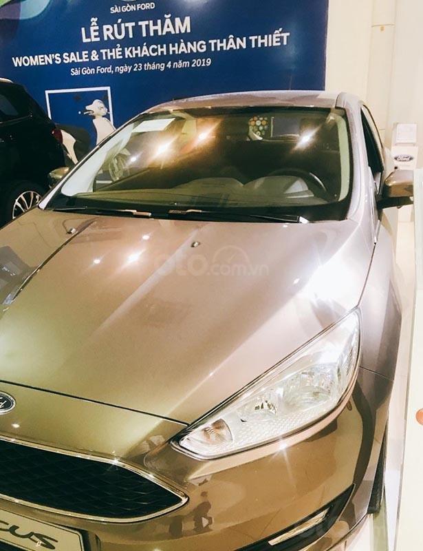 Cần bán xe Ford Focus Trend 1.5L đời 2018-1