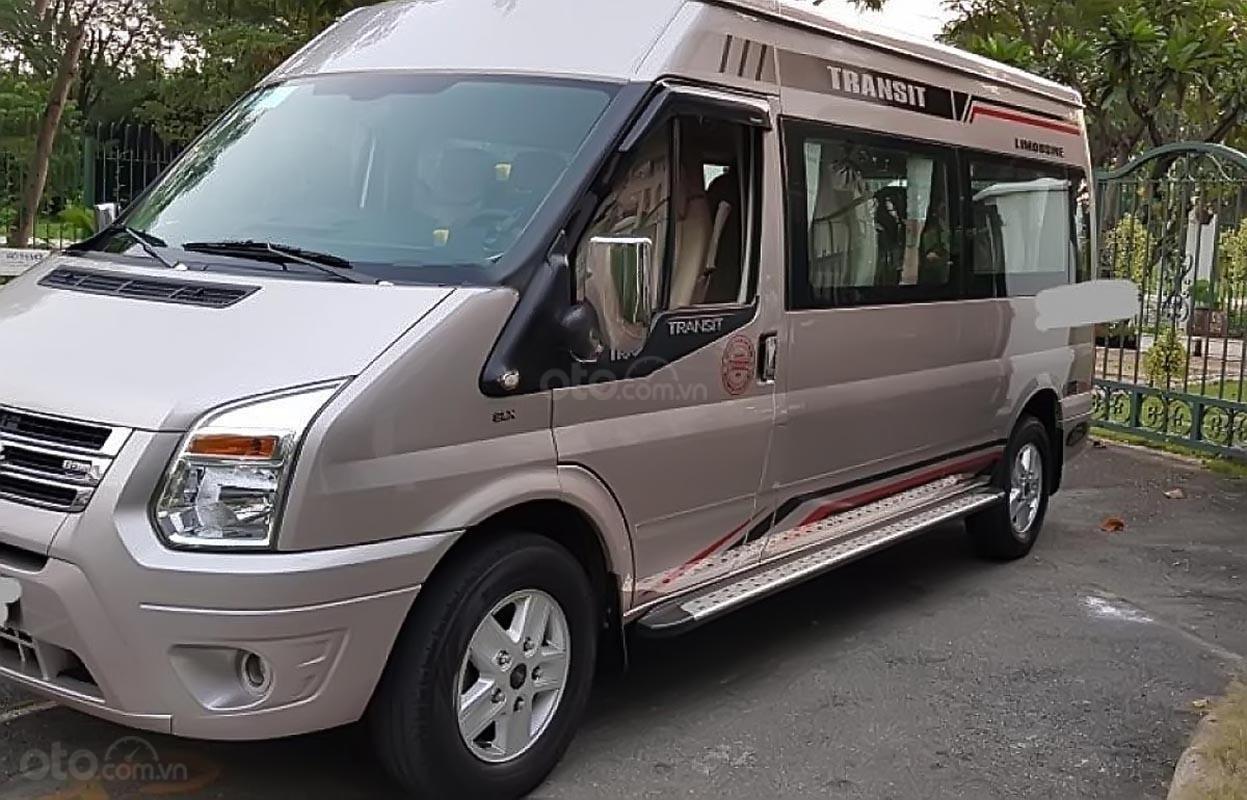 Bán xe Ford Transit đời 2019, nhập khẩu nguyên chiếc-4