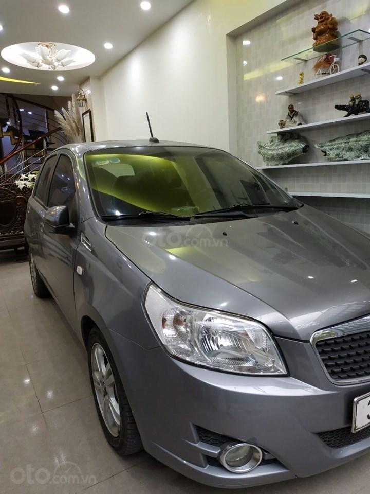Bán xe Gentra SX nhập khẩu, số tự động-0