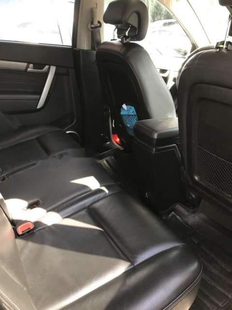 Bán xe Chevrolet Captiva Revv sản xuất 2016, màu trắng, xe nhập số tự động (3)