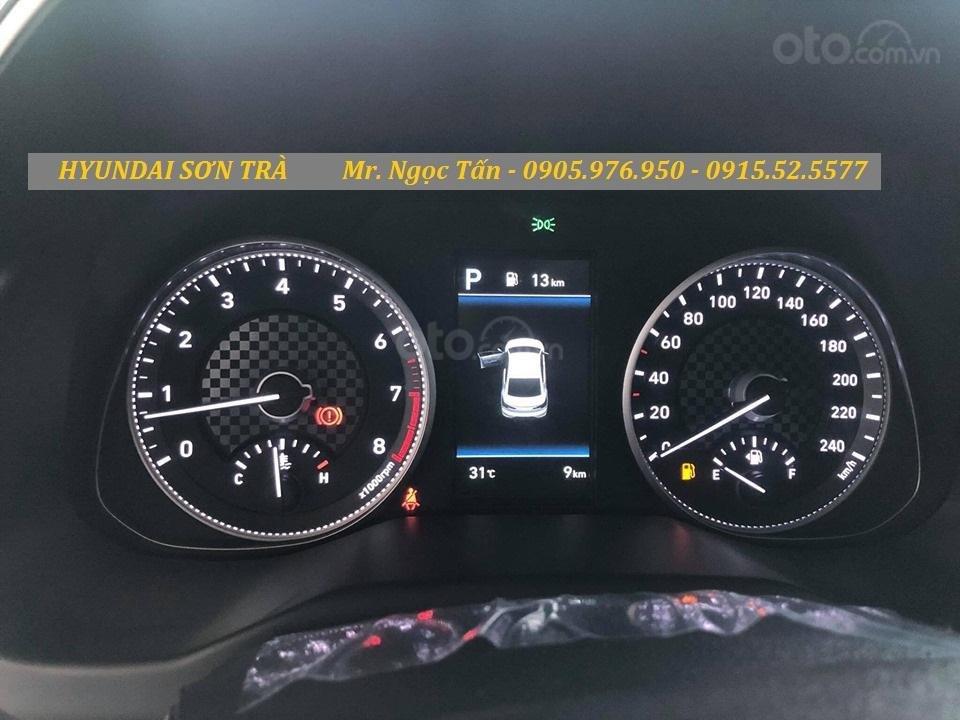 Hyundai Đà Nẵng cần bán Hyundai Elantra New 2019, màu đỏ, xe nhập 3 cục, LH 0905976950 (8)