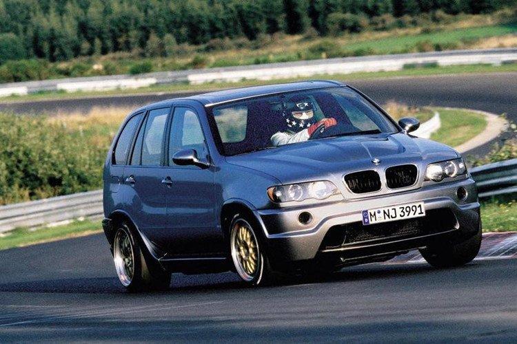 10 mẫu BMW đặc biệt hiếm khi xuất hiện trên đường a2