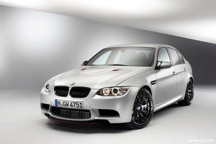 10 mẫu BMW đặc biệt hiếm khi xuất hiện trên đường a6