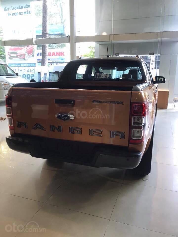 Bán xe Ford Ranger Wildtrak 4x4, 4x2, XLT, XLS, XL sản xuất 2019, xe nhập khẩu, giá tốt nhất - Liên hệ: 0766.120.596-1