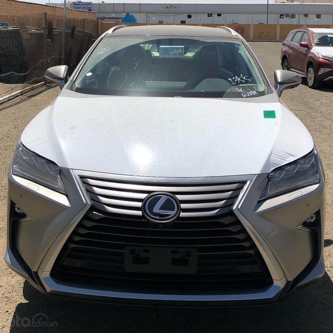 Em Huân bán Lexus RX 450H sản xuất 2019, nhập khẩu nguyên chiếc-0
