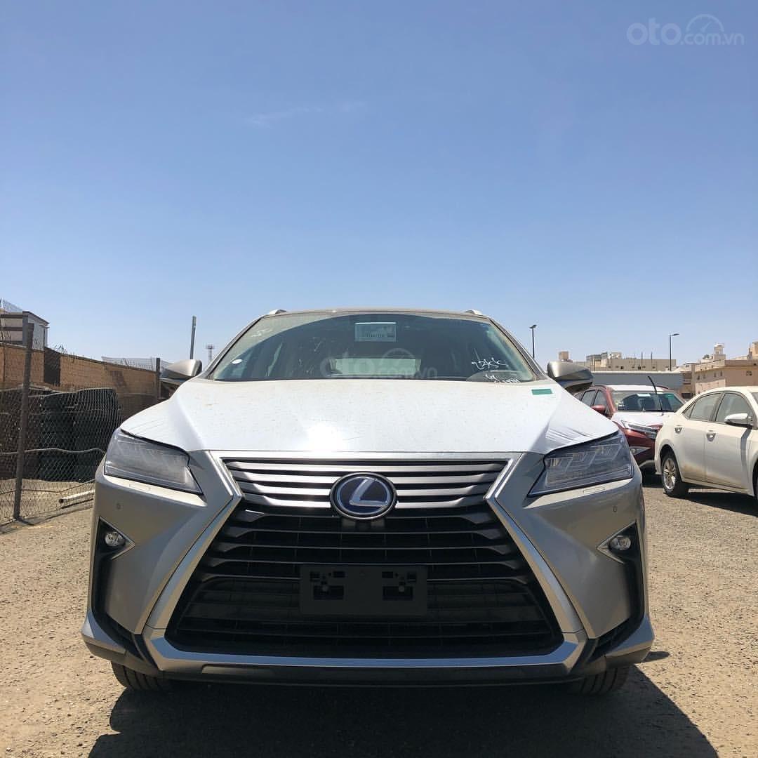 Em Huân bán Lexus RX 450H sản xuất 2019, nhập khẩu nguyên chiếc-3