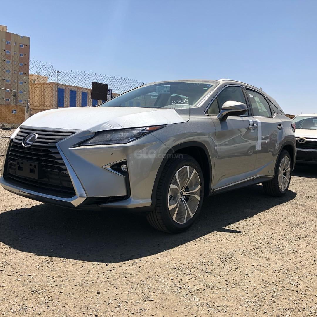 Em Huân bán Lexus RX 450H sản xuất 2019, nhập khẩu nguyên chiếc-5