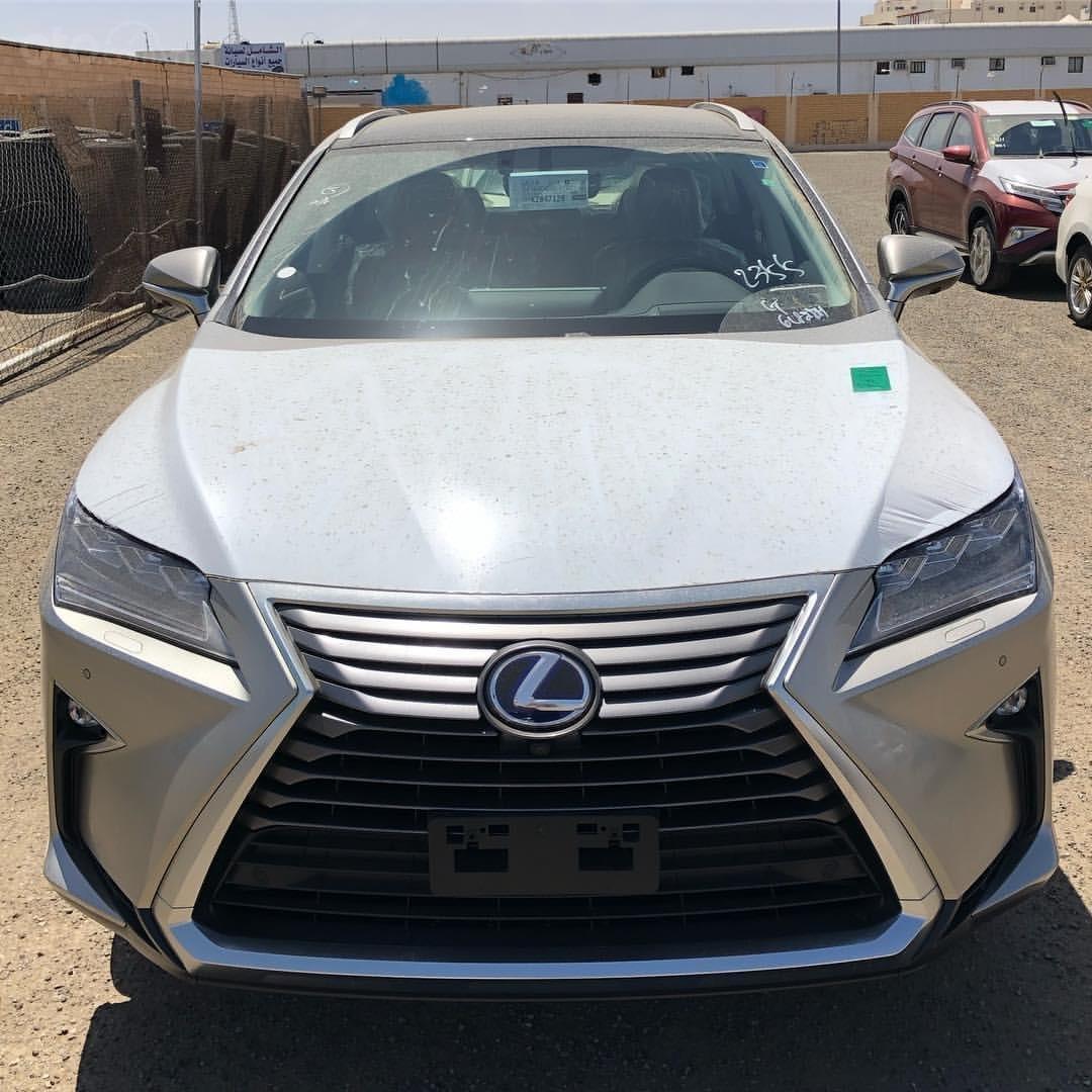 Em Huân bán Lexus RX 450H sản xuất 2019, nhập khẩu nguyên chiếc-8