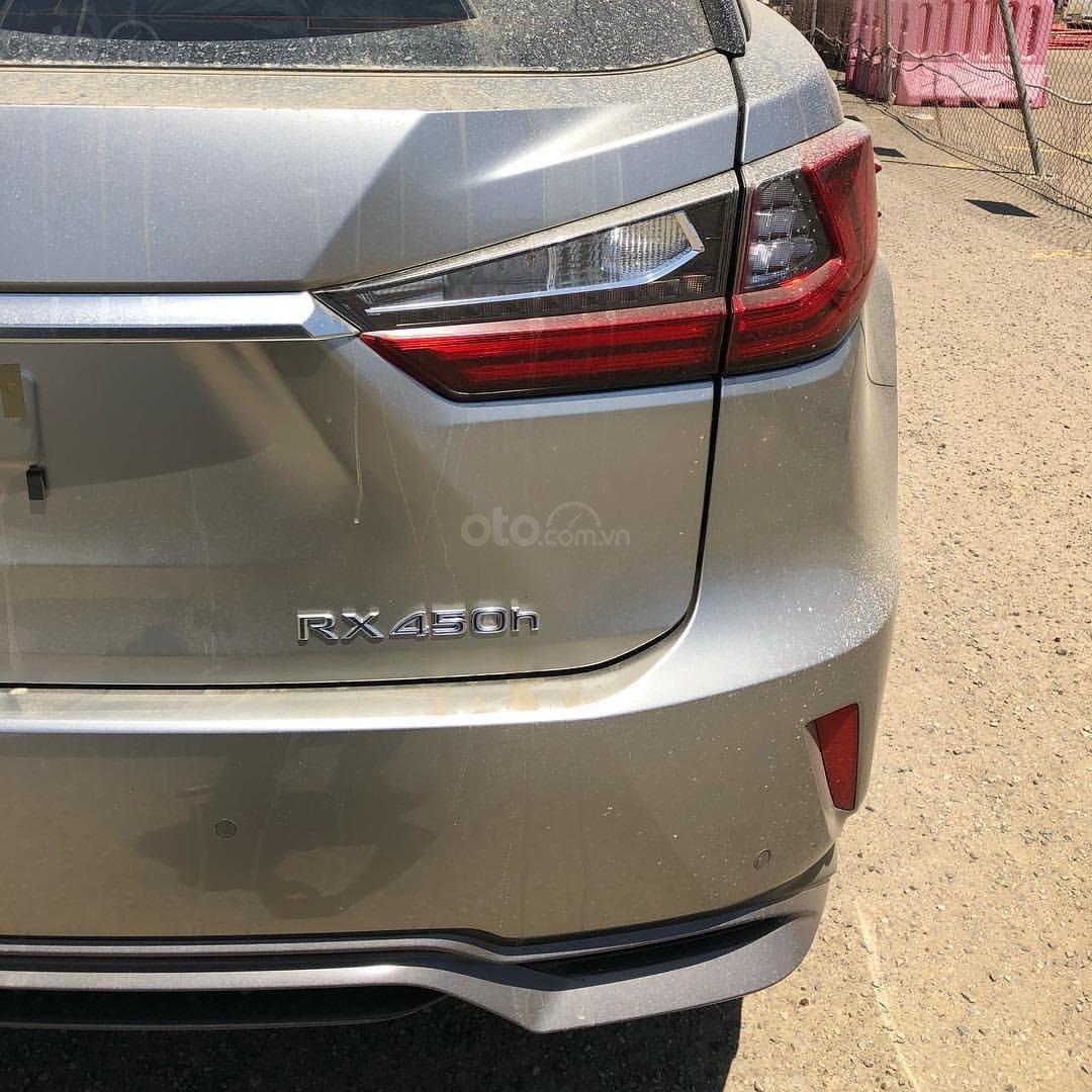 Em Huân bán Lexus RX 450H sản xuất 2019, nhập khẩu nguyên chiếc-1