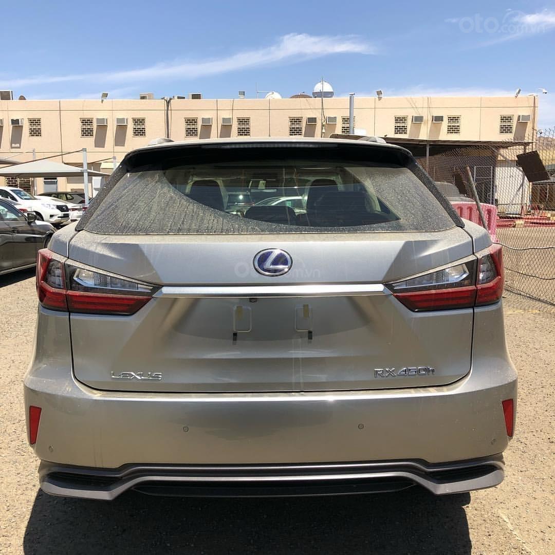 Em Huân bán Lexus RX 450H sản xuất 2019, nhập khẩu nguyên chiếc-2