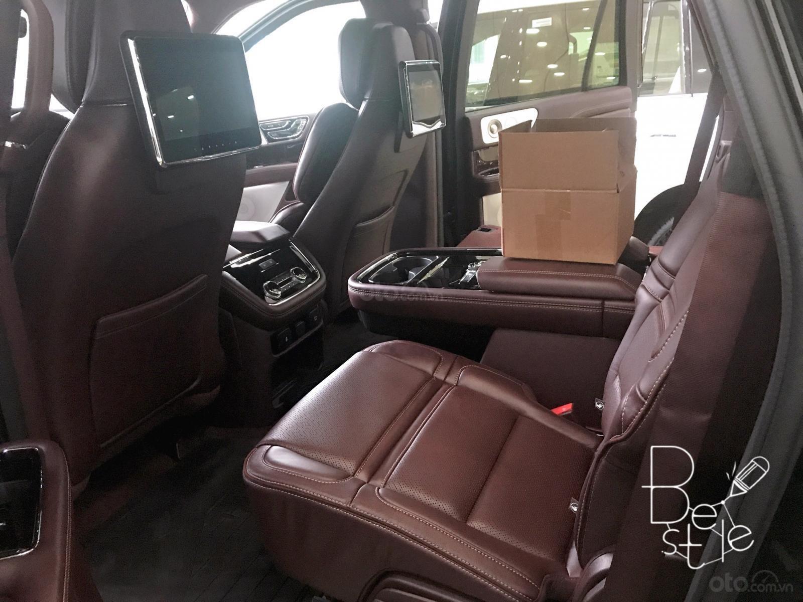Bán Lincoln Navigator Black Label L nhập Mỹ, sản xuất 2019, mới 100%, LH: 0906223838 (9)