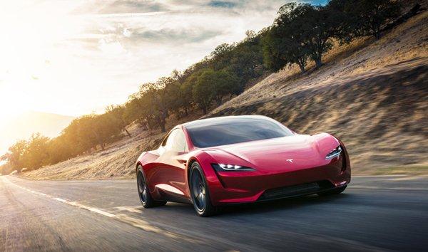 """Lại có thêm nhân sự cấp cao """"bỏ cuộc chơi"""" tại Tesla."""