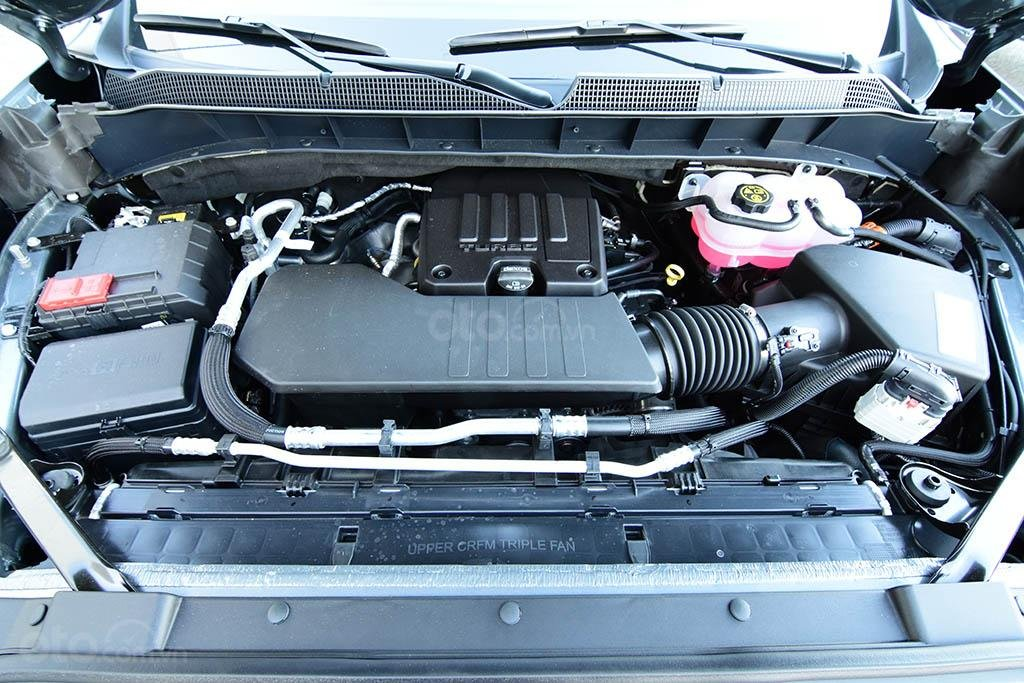 Nhược điểm của Chevrolet Silverado 1500 2WD 2019.