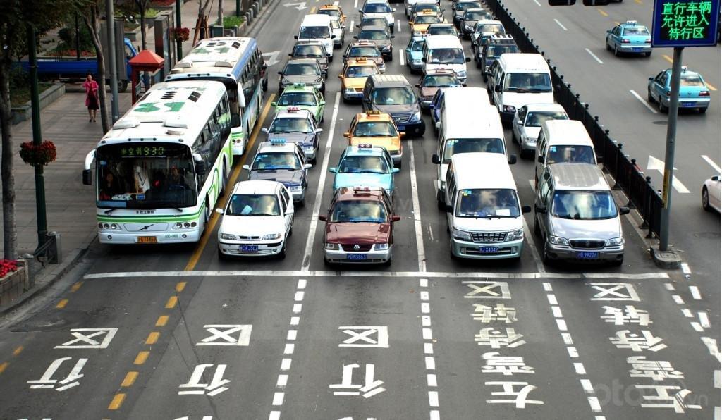 Xe Trung Quốc qua sử dụng giá rẻ có thể đổ bộ Đông Nam Á? Việt Nam là tụ điểm nóng?