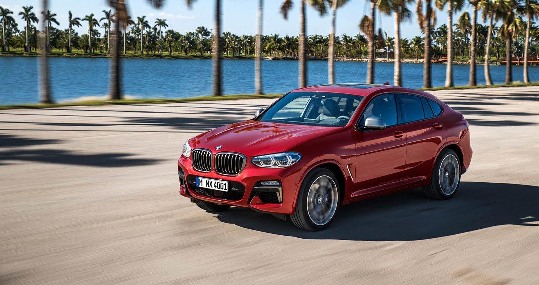 Giá xe BMW X4 cũ