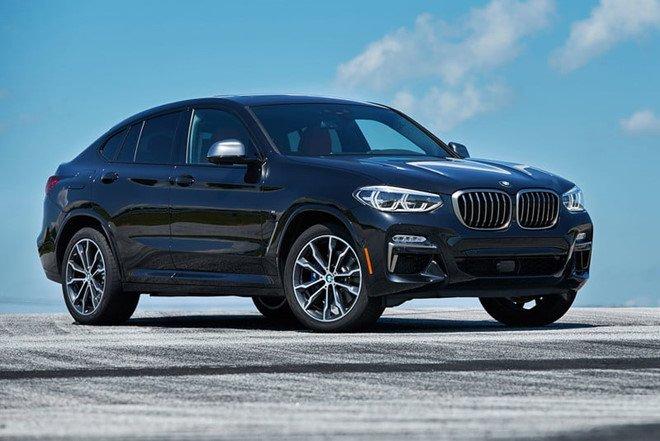 Xe BMW X4