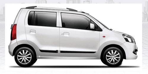 Giá xe Suzuki Wagon R cũ