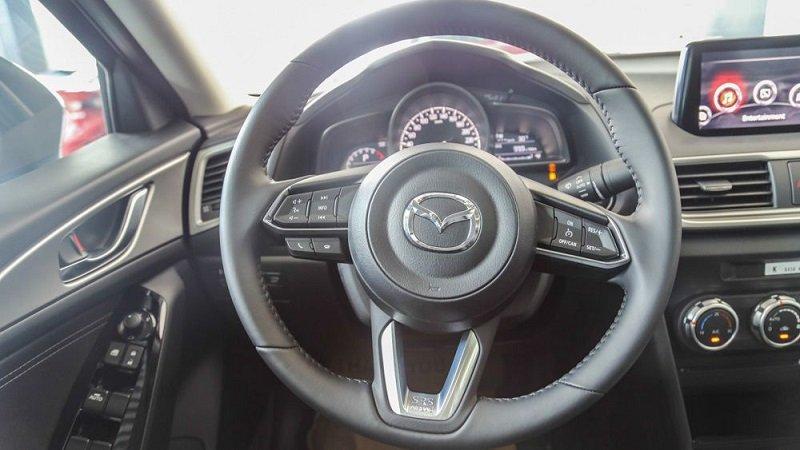 Vô lăng Mazda 3 2.0 2019...