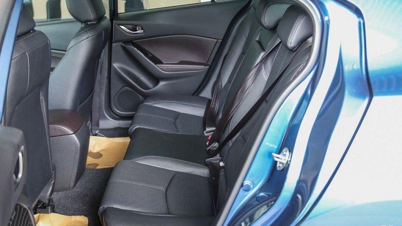 Ghế ngồi Mazda 3 2.0 2019...