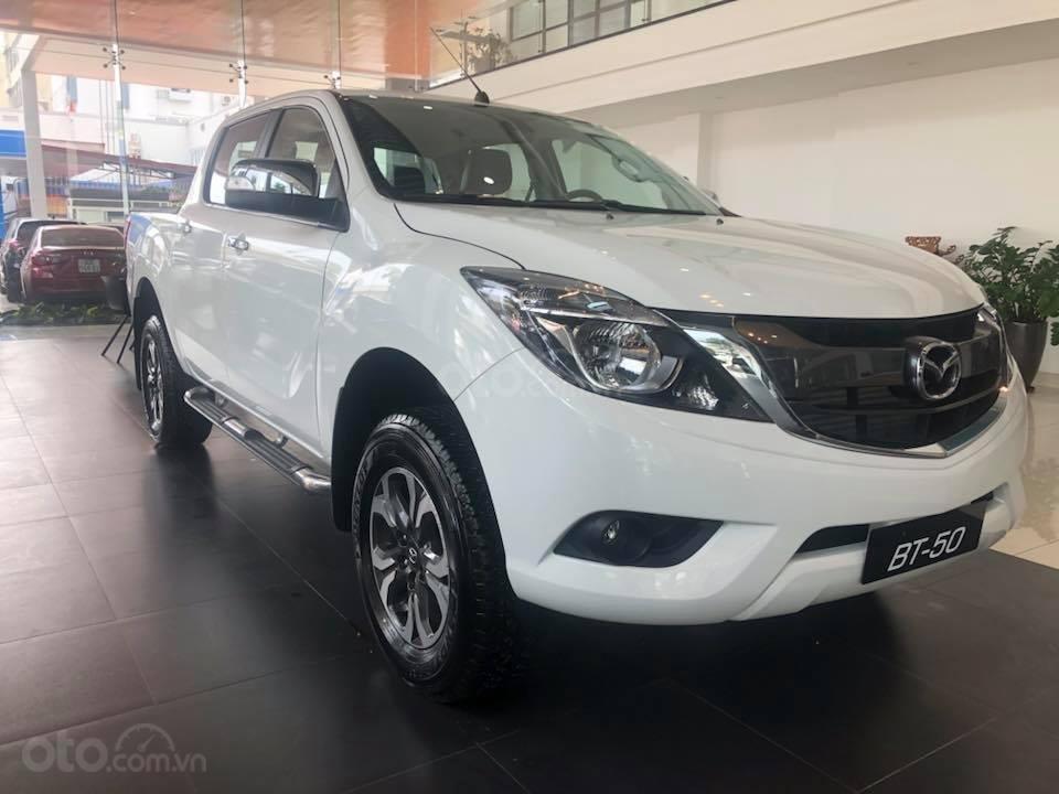 Giá xe Mazda BT 50 2019 â