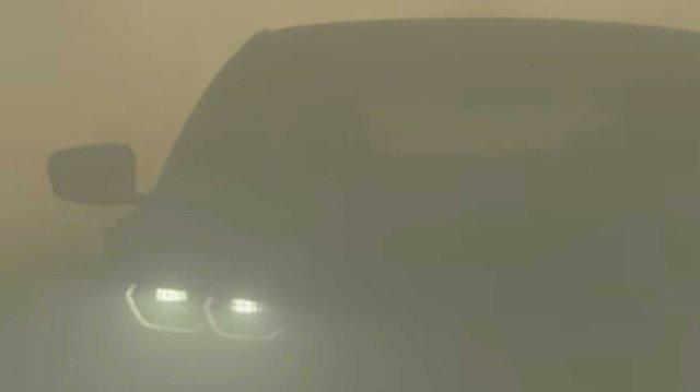 BMW 8-Series Gran Coupe 2020 tung video mờ ảo giữa sa mạc, giờ G đã điểm? a6