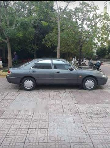Cần bán xe Mazda 626 đời 1994, xe nhập (3)