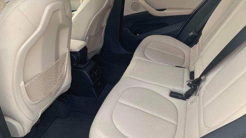 Bán ô tô BMW X1 sDriver năm sản xuất 2016, màu trắng-7
