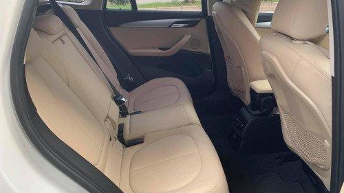 Bán ô tô BMW X1 sDriver năm sản xuất 2016, màu trắng-6