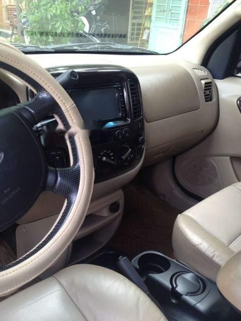 Bán Ford Escape đời 2005, màu xám, 200 triệu-3