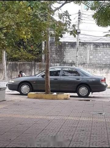 Cần bán xe Mazda 626 đời 1994, xe nhập-1