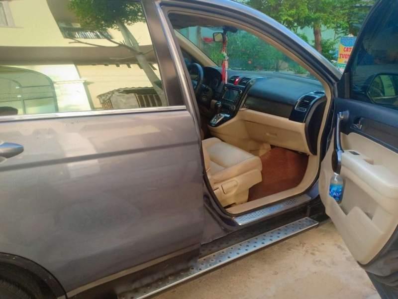 Bán Honda CR V năm 2009, xe nhập số tự động, giá chỉ 510 triệu-2