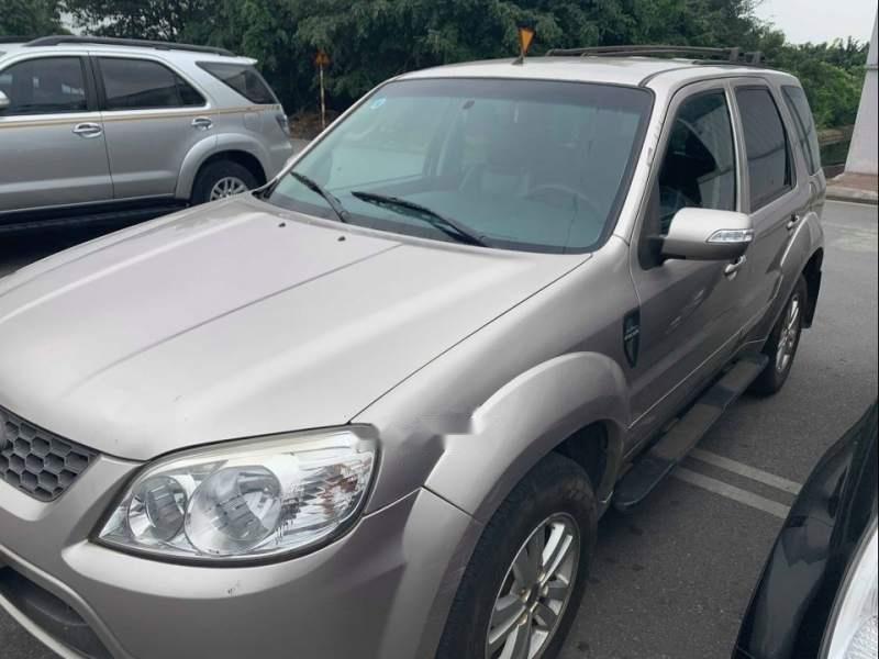 Bán ô tô Ford Escape XLT 2.3 AT 4x4 sản xuất 2012 số tự động, 388 triệu-5