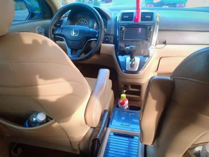 Bán Honda CR V năm 2009, xe nhập số tự động, giá chỉ 510 triệu-3