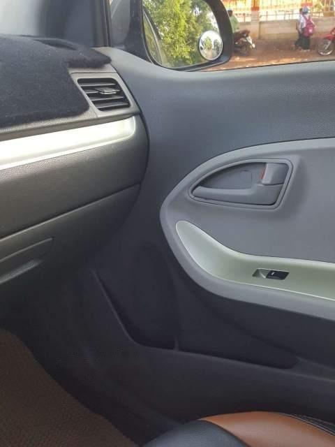 Bán ô tô Kia Morning năm 2017, màu bạc như mới giá cạnh tranh-4