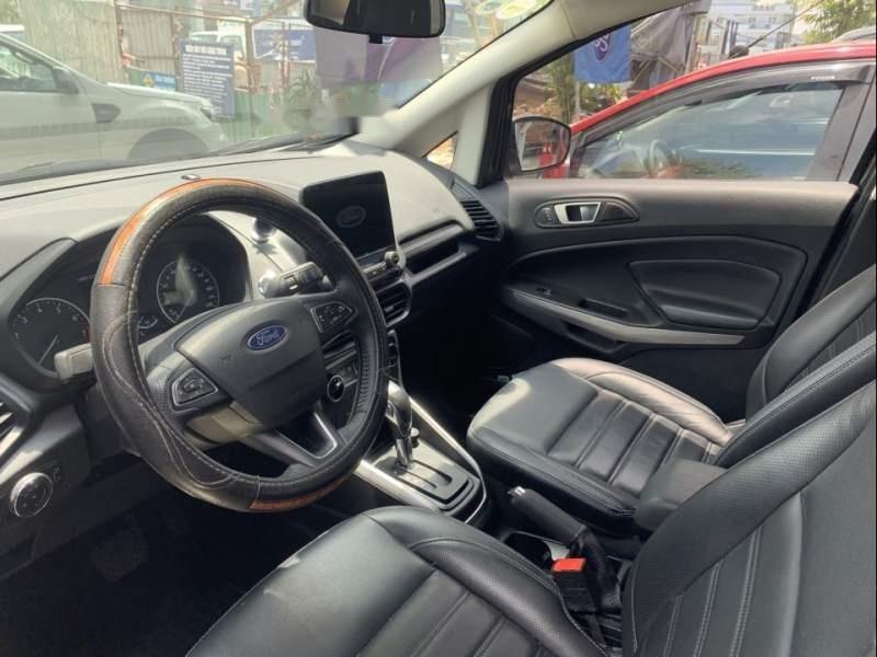 Bán ô tô Ford EcoSport đời 2018, màu xám (5)