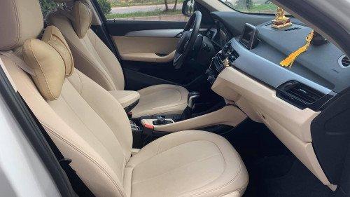 Bán ô tô BMW X1 sDriver năm sản xuất 2016, màu trắng-4