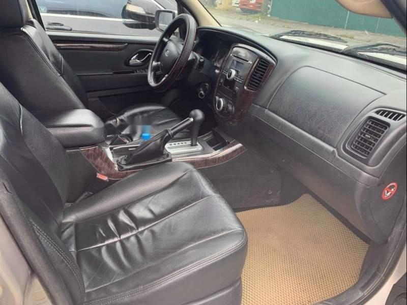 Bán ô tô Ford Escape XLT 2.3 AT 4x4 sản xuất 2012 số tự động, 388 triệu-1
