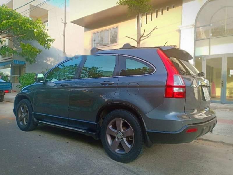 Bán Honda CR V năm 2009, xe nhập số tự động, giá chỉ 510 triệu-1