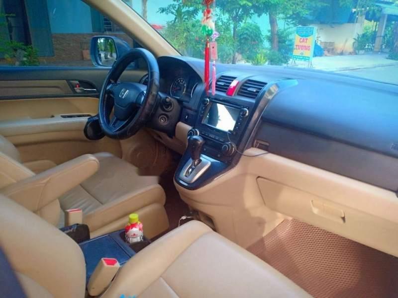 Bán Honda CR V năm 2009, xe nhập số tự động, giá chỉ 510 triệu-4