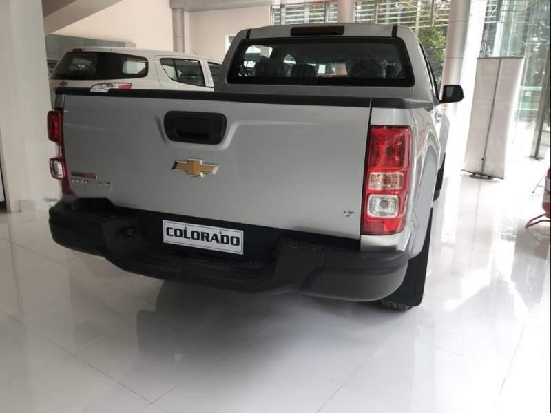 Cần bán xe Chevrolet Colorado đời 2019, màu bạc, nhập khẩu (5)